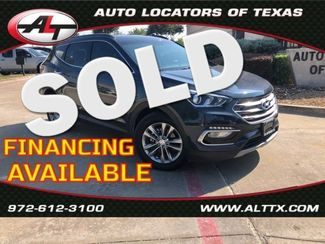 2017 Hyundai Santa Fe Sport 2.0T   Plano, TX   Consign My Vehicle in  TX