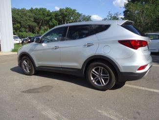 2017 Hyundai Santa Fe Sport 2.4L SEFFNER, Florida 10