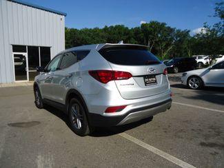 2017 Hyundai Santa Fe Sport 2.4L SEFFNER, Florida 11