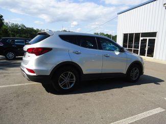 2017 Hyundai Santa Fe Sport 2.4L SEFFNER, Florida 13