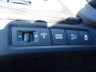 2017 Hyundai Santa Fe Sport 2.4L SEFFNER, Florida 32