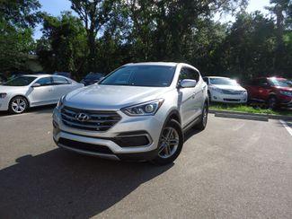 2017 Hyundai Santa Fe Sport 2.4L SEFFNER, Florida 5