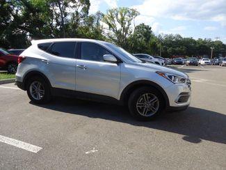 2017 Hyundai Santa Fe Sport 2.4L SEFFNER, Florida 7