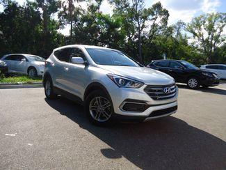 2017 Hyundai Santa Fe Sport 2.4L SEFFNER, Florida 8