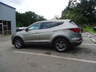 2017 Hyundai Santa Fe Sport AWD SEFFNER, Florida 10
