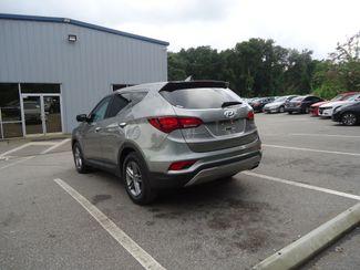 2017 Hyundai Santa Fe Sport AWD SEFFNER, Florida 11