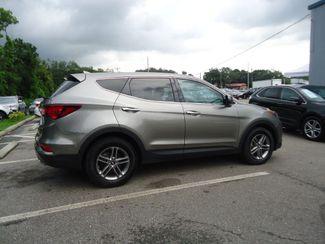 2017 Hyundai Santa Fe Sport AWD SEFFNER, Florida 13