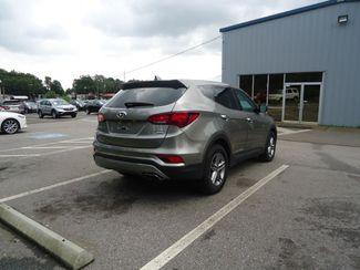 2017 Hyundai Santa Fe Sport AWD SEFFNER, Florida 14