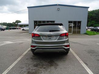 2017 Hyundai Santa Fe Sport AWD SEFFNER, Florida 15