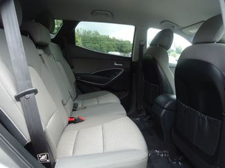 2017 Hyundai Santa Fe Sport AWD SEFFNER, Florida 18