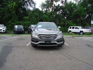 2017 Hyundai Santa Fe Sport AWD SEFFNER, Florida 9