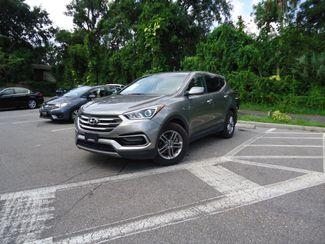 2017 Hyundai Santa Fe Sport AWD SEFFNER, Florida 5