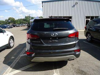2017 Hyundai Santa Fe Sport SEFFNER, Florida 13