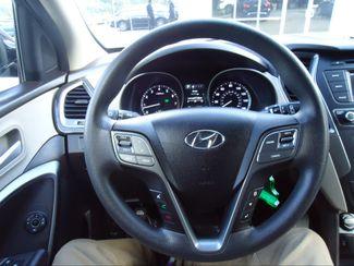 2017 Hyundai Santa Fe Sport SEFFNER, Florida 24