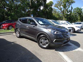 2017 Hyundai Santa Fe Sport SEFFNER, Florida 7