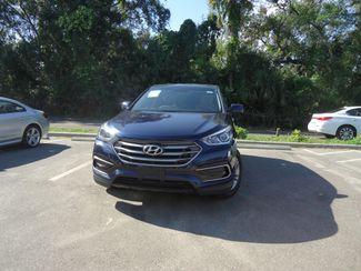 2017 Hyundai Santa Fe Sport SEFFNER, Florida