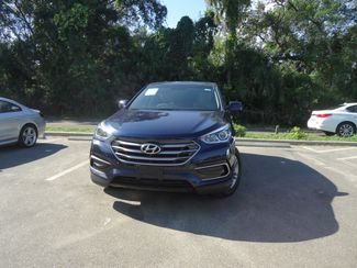 2017 Hyundai Santa Fe Sport SEFFNER, Florida 6