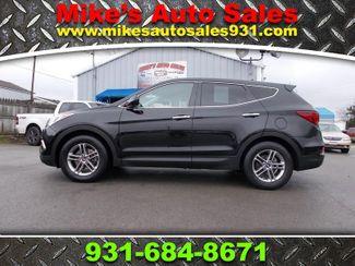 2017 Hyundai Santa Fe Sport 2.4L Shelbyville, TN