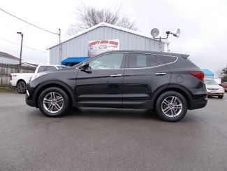 2017 Hyundai Santa Fe Sport 2.4L Shelbyville, TN 1