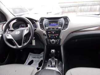 2017 Hyundai Santa Fe Sport 2.4L Shelbyville, TN 18