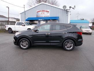 2017 Hyundai Santa Fe Sport 2.4L Shelbyville, TN 2