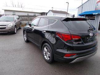 2017 Hyundai Santa Fe Sport 2.4L Shelbyville, TN 3