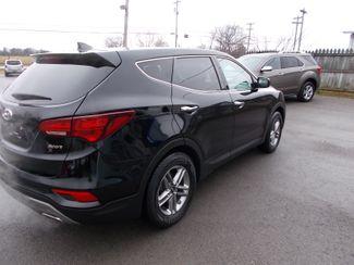 2017 Hyundai Santa Fe Sport 2.4L Shelbyville, TN 8