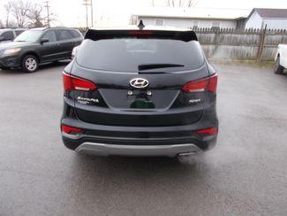 2017 Hyundai Santa Fe Sport 2.4L Shelbyville, TN 9