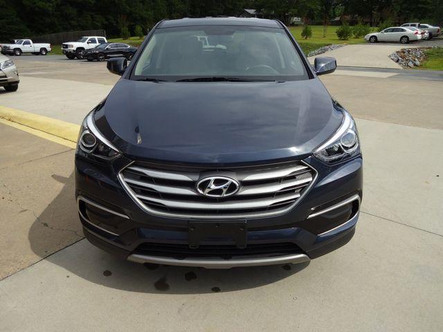 2017 Hyundai Santa Fe Sport 2.4L Sheridan, Arkansas 2