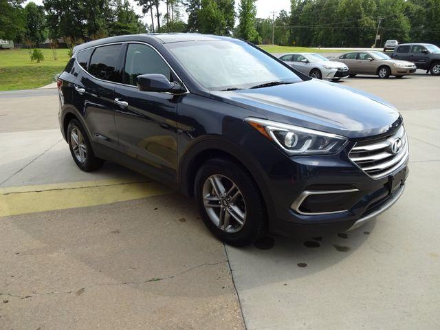 2017 Hyundai Santa Fe Sport 2.4L Sheridan, Arkansas 3