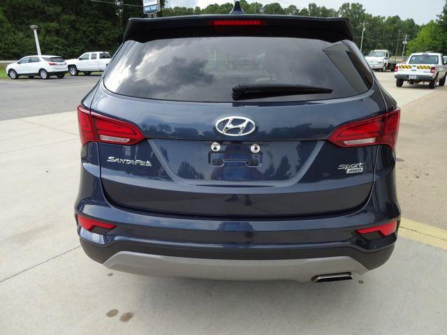2017 Hyundai Santa Fe Sport 2.4L Sheridan, Arkansas 4