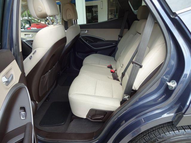 2017 Hyundai Santa Fe Sport 2.4L Sheridan, Arkansas 7