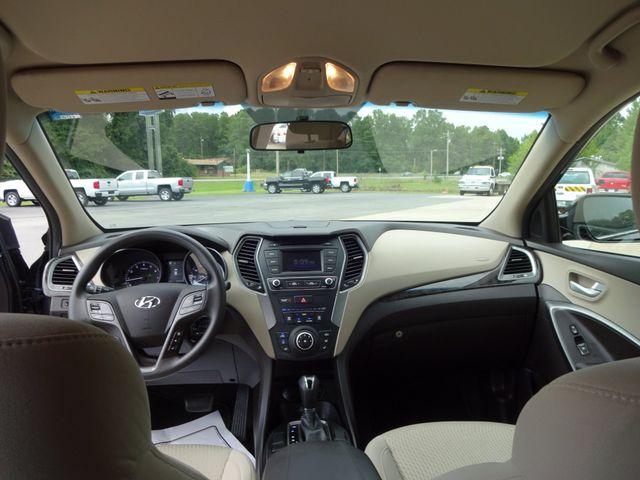 2017 Hyundai Santa Fe Sport 2.4L Sheridan, Arkansas 8