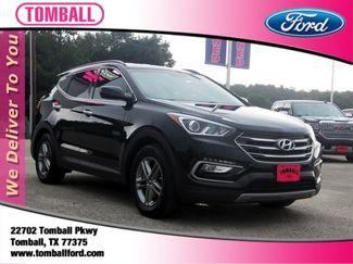 2017 Hyundai Santa Fe Sport 2.4L in Tomball, TX 77375