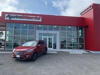 2017 Hyundai Santa Fe Sport Ultimate in Uvalde, TX 78801