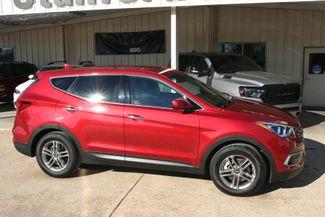 2017 Hyundai Santa Fe Sport in Vernon Alabama