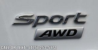 2017 Hyundai Santa Fe Sport 2.4L Waterbury, Connecticut 9