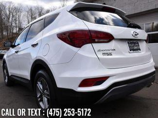 2017 Hyundai Santa Fe Sport 2.4L Waterbury, Connecticut 2