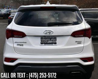 2017 Hyundai Santa Fe Sport 2.4L Waterbury, Connecticut 3