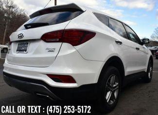 2017 Hyundai Santa Fe Sport 2.4L Waterbury, Connecticut 4
