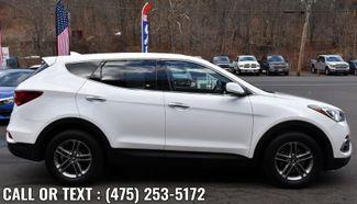 2017 Hyundai Santa Fe Sport 2.4L Waterbury, Connecticut 5