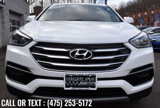 2017 Hyundai Santa Fe Sport 2.4L Waterbury, Connecticut 7
