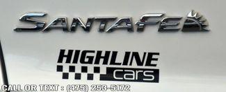 2017 Hyundai Santa Fe Sport 2.4L Waterbury, Connecticut 8