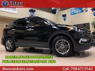 2017 Hyundai Santa Fe Sport 2.4L in Worth, IL 60482