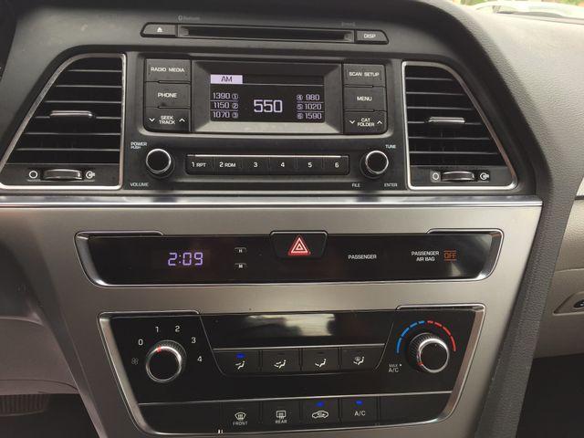 2017 Hyundai Sonata 2.4L FULL MANUFACTURER WARRANTY Mesa, Arizona 16