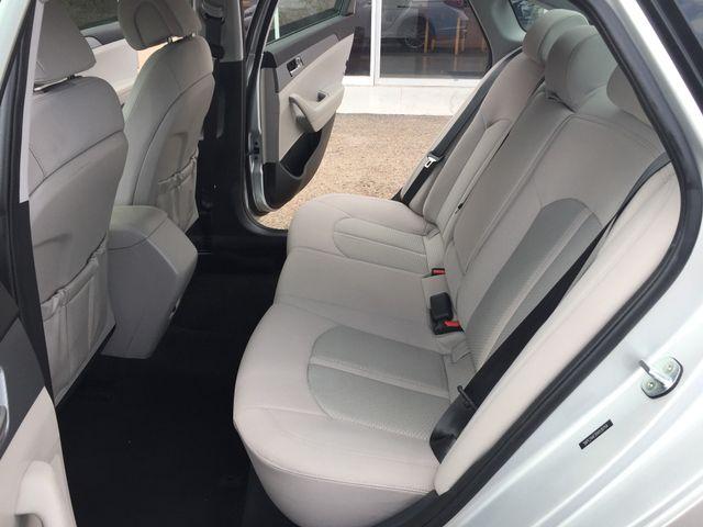 2017 Hyundai Sonata 2.4L FULL MANUFACTURER WARRANTY Mesa, Arizona 10