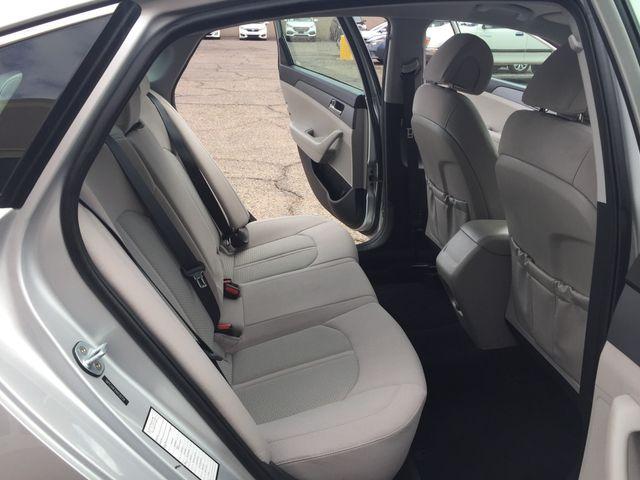 2017 Hyundai Sonata 2.4L FULL MANUFACTURER WARRANTY Mesa, Arizona 12