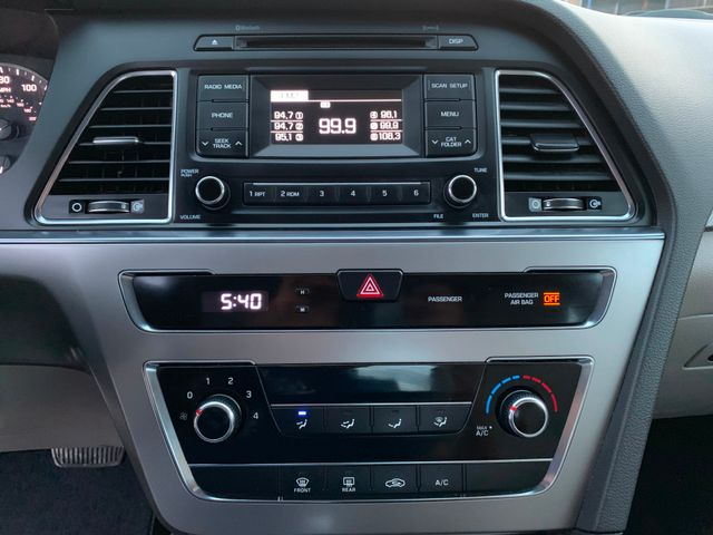 2017 Hyundai Sonata 2.4L FULL MANUFACTURER WARRANTY Mesa, Arizona 18