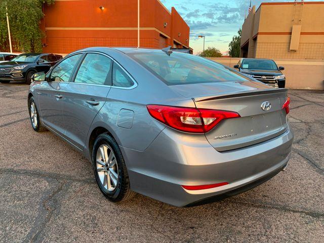 2017 Hyundai Sonata 2.4L FULL MANUFACTURER WARRANTY Mesa, Arizona 2