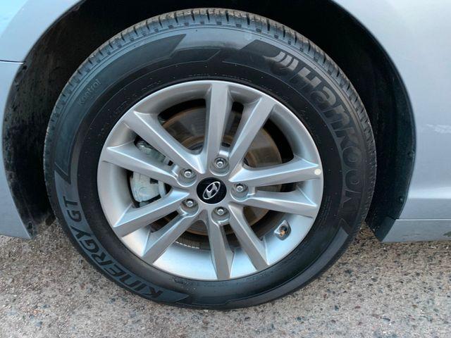 2017 Hyundai Sonata 2.4L FULL MANUFACTURER WARRANTY Mesa, Arizona 21